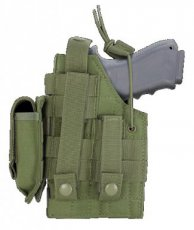 Modulaire holster Glock Oliv Condor