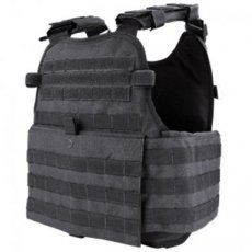 Operator Plate carrier Condor / Black