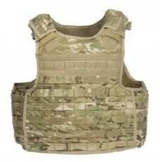 QPC KR1-SP1-Flex. Multicam